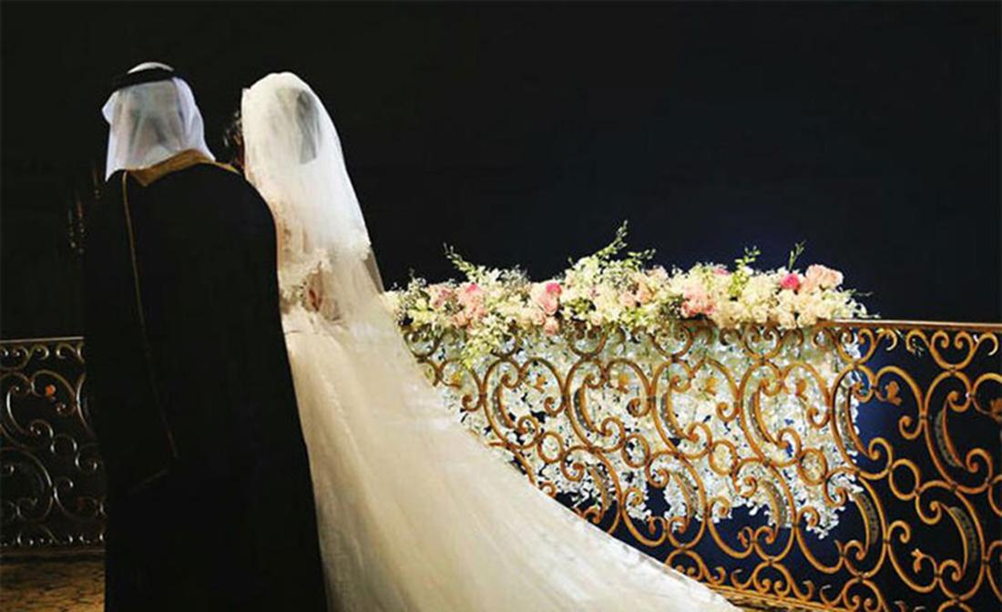 شروط زواج السعودي من أجنبية مقيمة ومن خارج المملكة