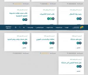 الاستعلام عن اصدار الاقامة برقم الحدود وزارة الموارد البشرية