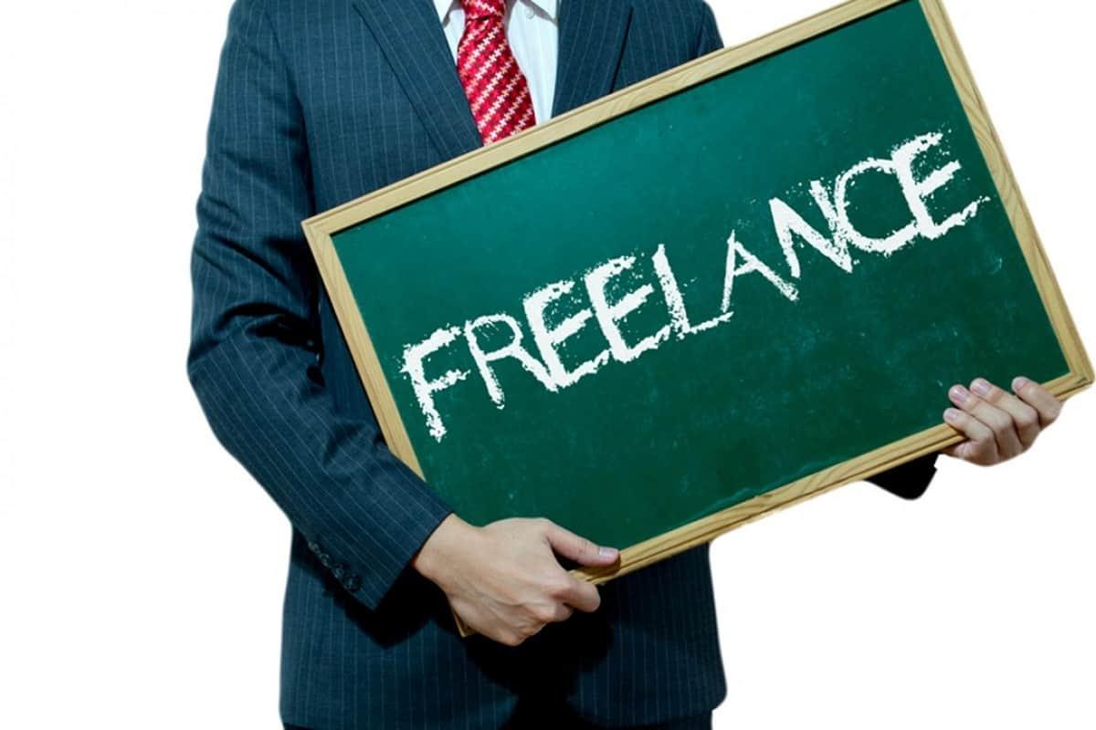 بحث عن مجالات العمل الحر .. مميزات العمل الحر وسلبياته