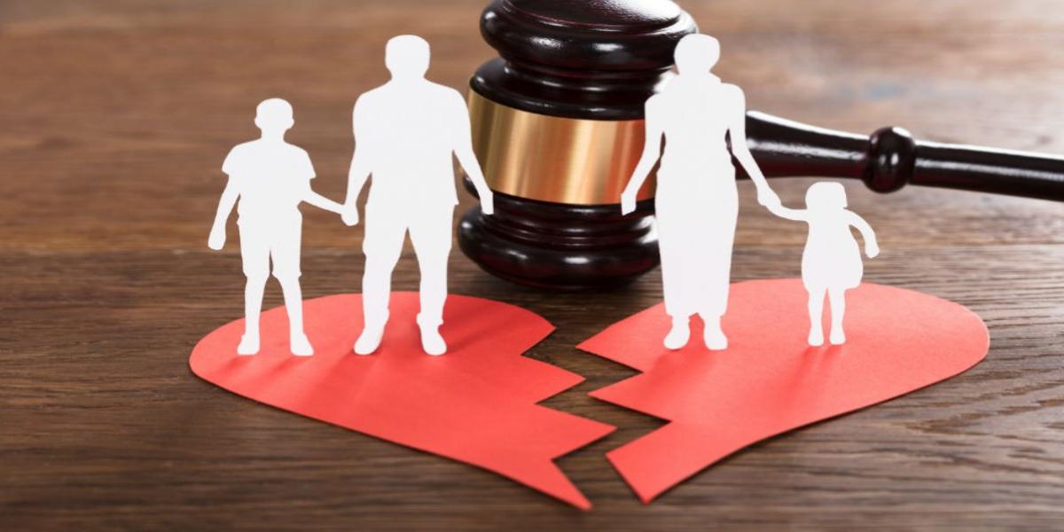 ما هو مقدار نفقة الاولاد بعد الطلاق في السعودية بعد التحديث