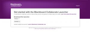 تحميل تطبيق بلاك بورد جامعة الملك فيصل للحاسوب