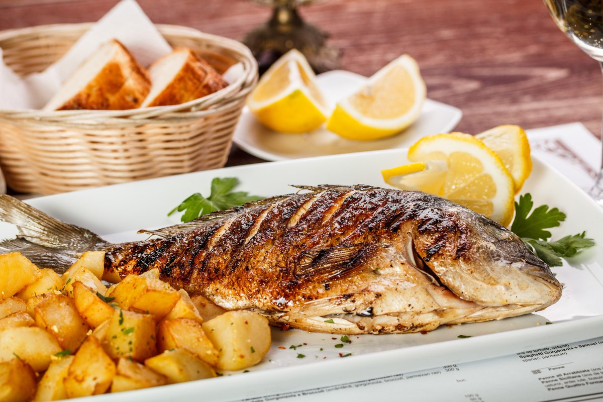 افضل مطعم سمك بالرياض مع المنيو بأسعار مناسبة 2021