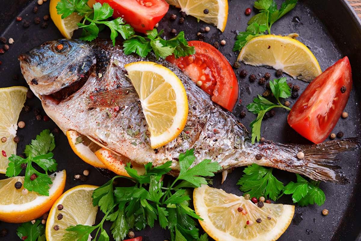 افضل مطعم سمك في جدة مع المنيو والأسعار 2021