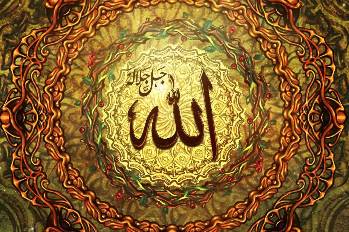 الله نور السموات سبب جر السموات