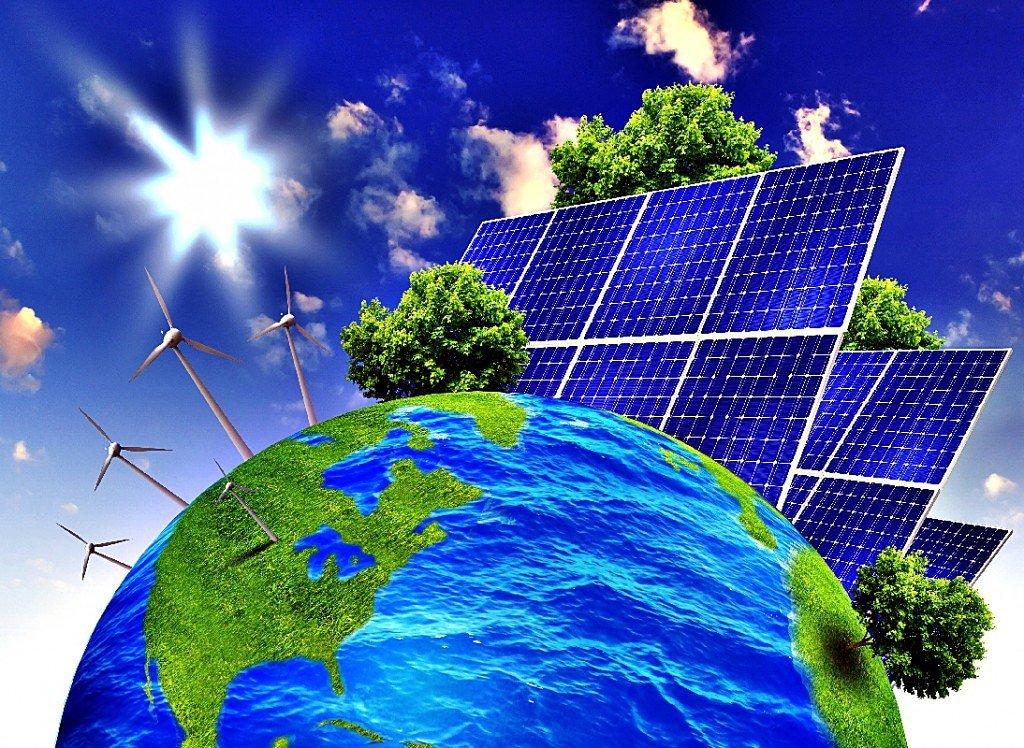 المصدر الرئيسي للطاقة هو