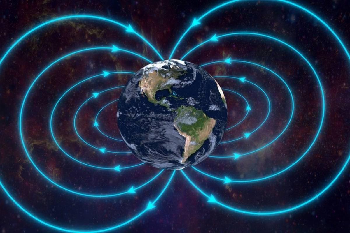 عندما يكون التيار والمجال المغناطيسي ثابت تكون القوه الدافعه الكهربائيه