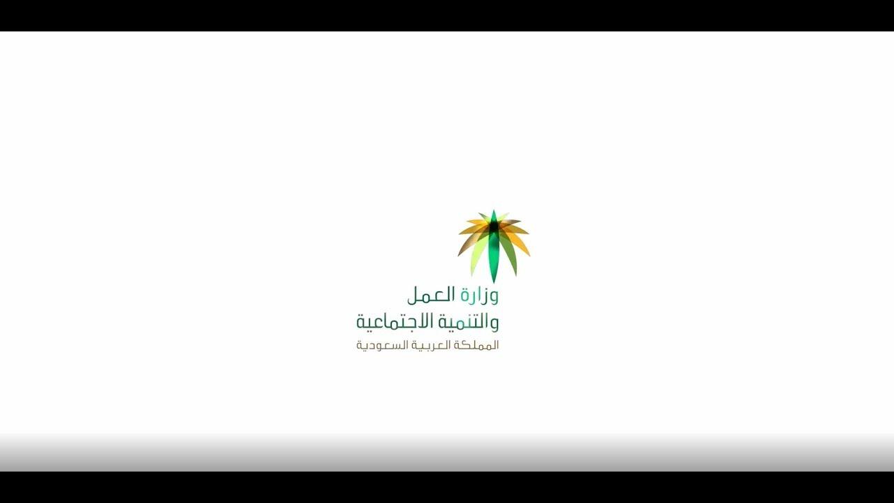 وزارة العمل تسجيل الدخول النفاذ الوطني