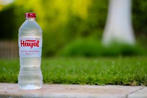 مياه حياة