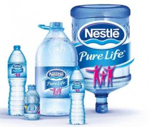 مياه Nestle