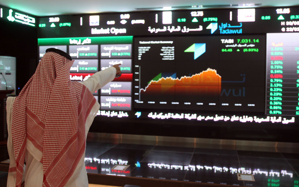 افضل سهم للشراء في السوق السعودي