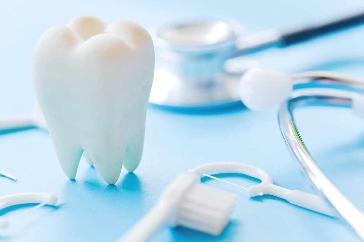حكم برد الاسنان