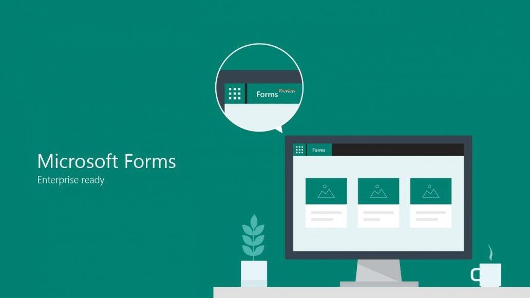 كيفية عمل اختبار فورمز ( تسجيل دخول مايكروسوفت فورم )