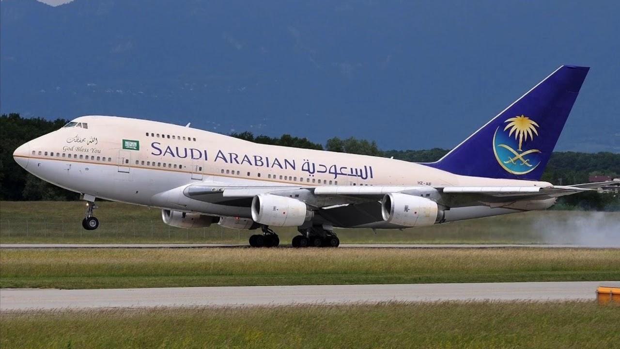 موعد فتح المطارات الدولية في السعودية