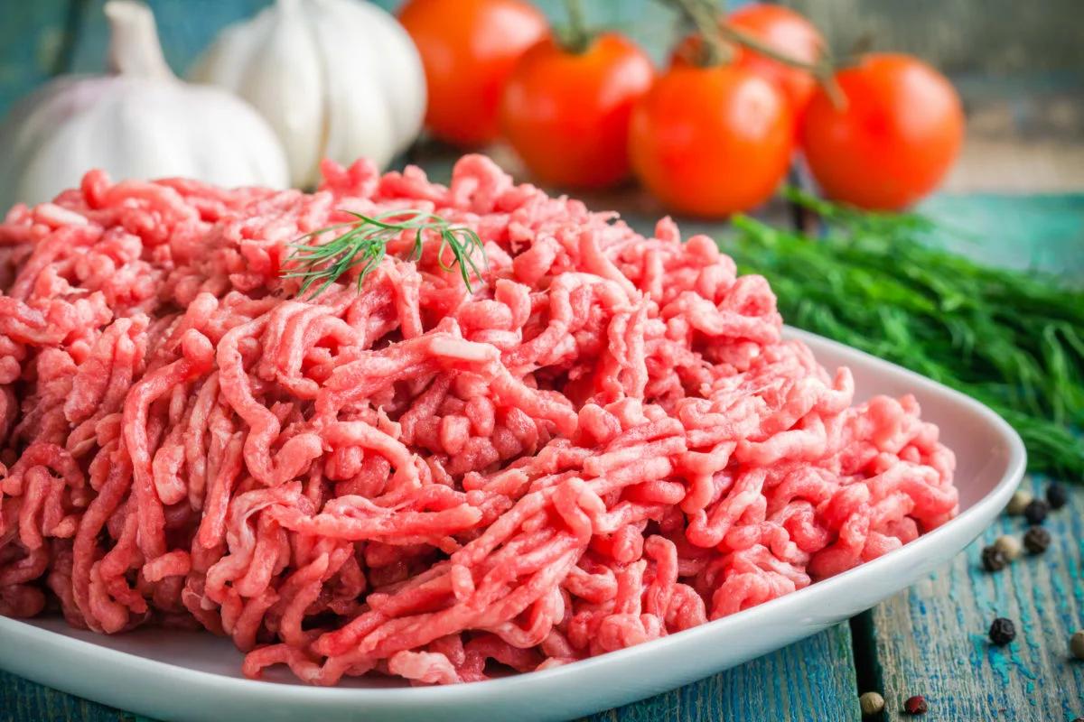 افضل لحم مفروم مجمد في السعودية 2021