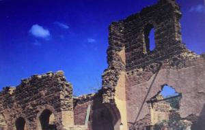قلعة أبو عريش