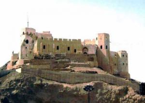 قلعة أجياد