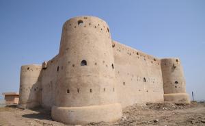قلعة الدوسرية