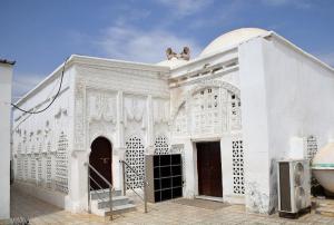 مسجد النجدي