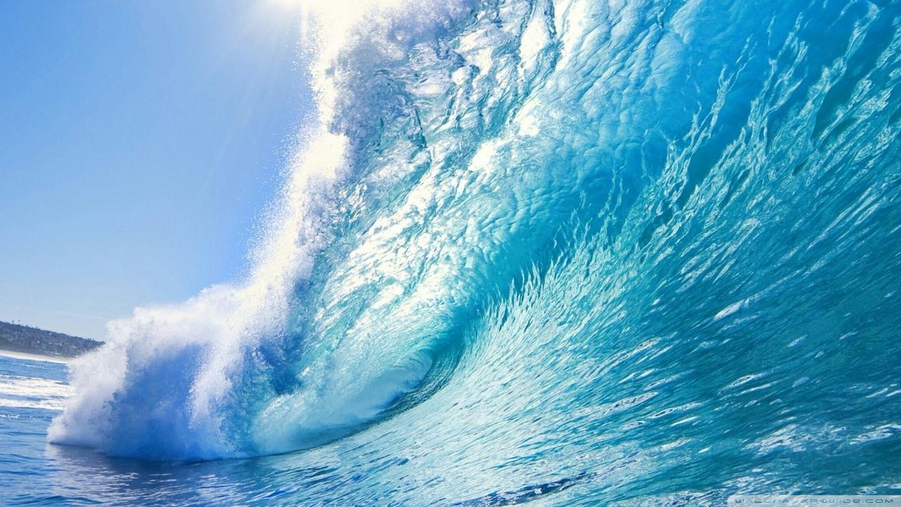 تفسير البحر في المنام لابن سيرين في مختلف الحالات