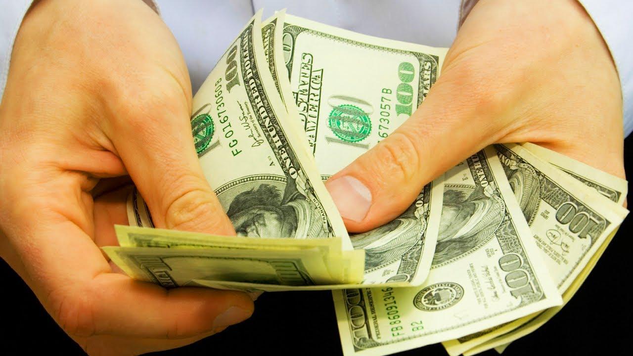 تفسير المال في المنام لابن سيرين .. معنى حلم النقود
