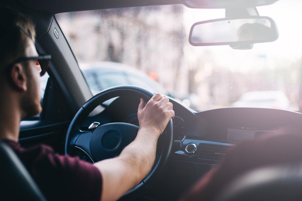 فترة السماح لتجديد رخصة القيادة