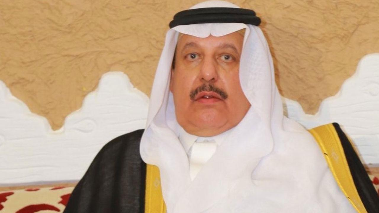 من هو نائب وزير الحرس الوطني السعودي