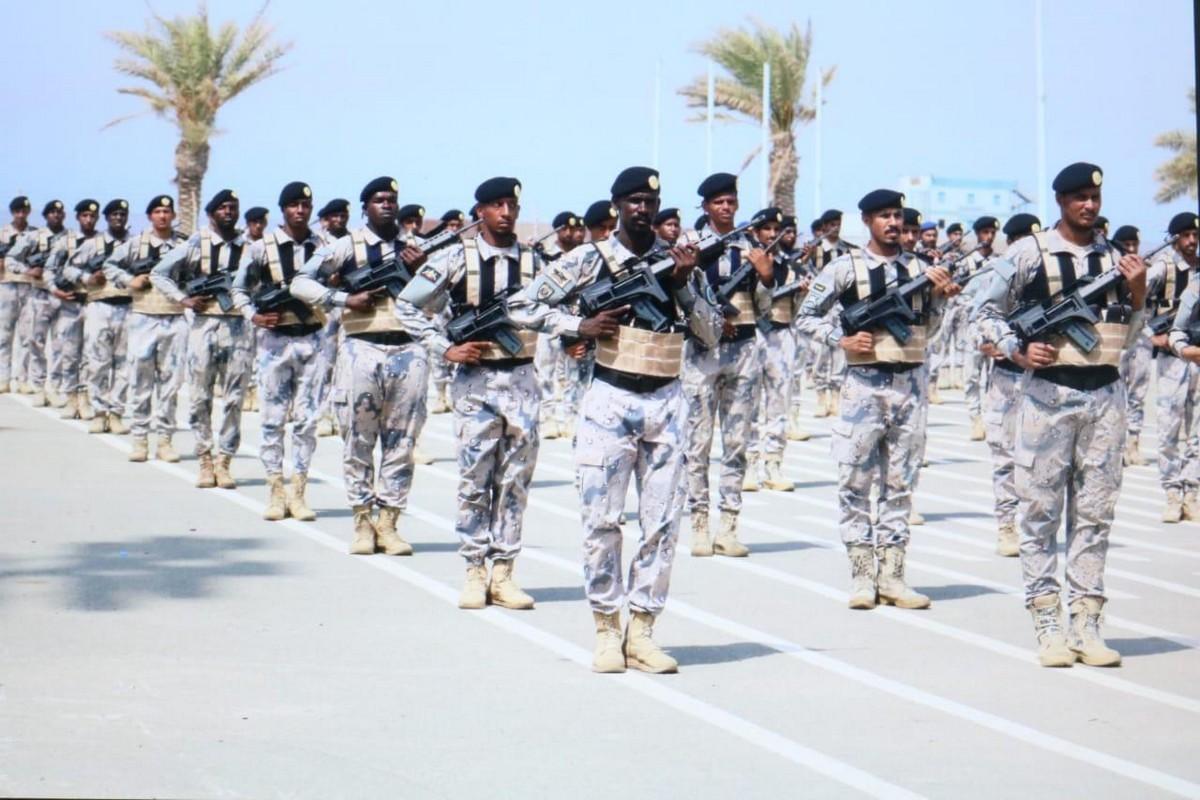 موقع حرس الحدود الالكتروني السعودي القبول والتسجيل