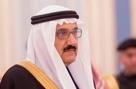 من هو الأمير منصور بن متعب ويكيبديا