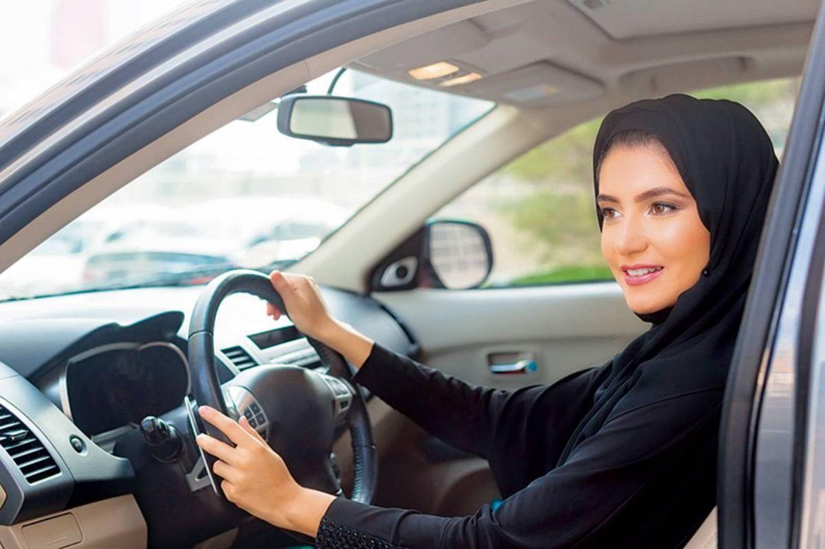 رسوم تدريب القيادة للنساء في السعودية 2021