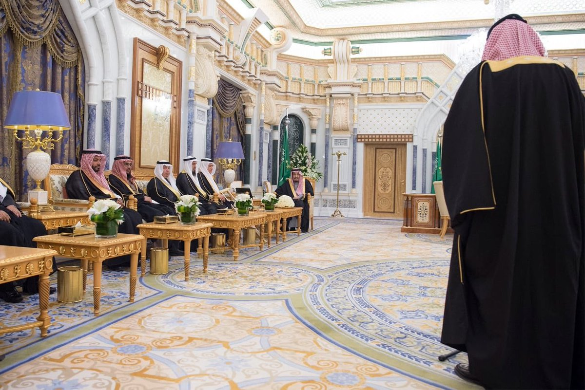من اول رئيس ديوان المراقبة العامة بالمملكة العربية السعودية