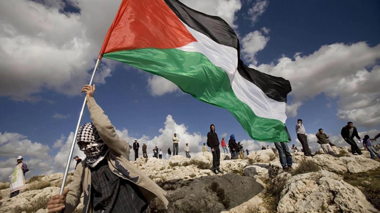 هل تحرير فلسطين من علامات الساعة ابن باز