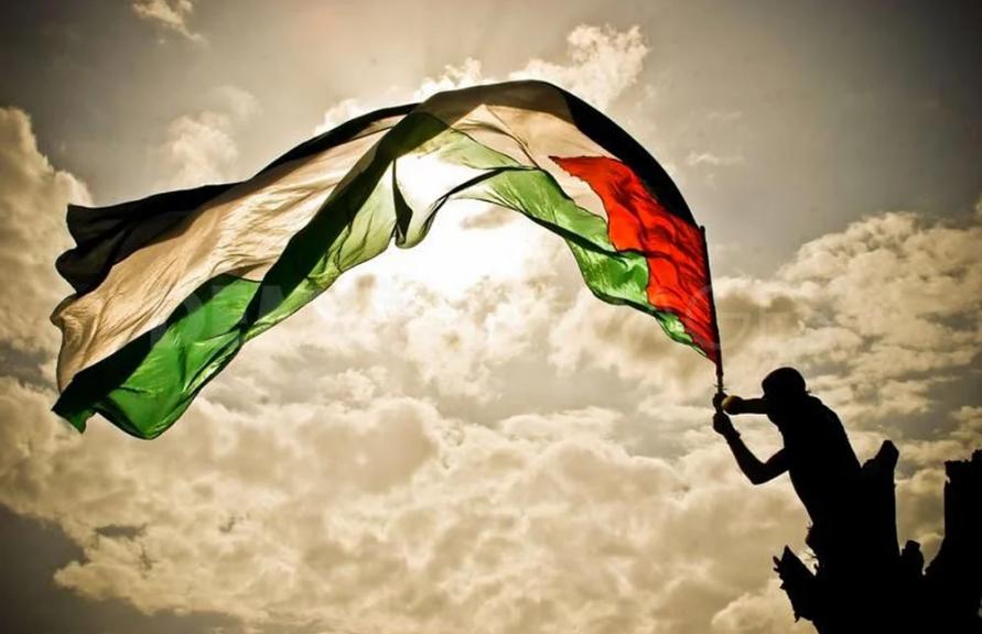 هل تحرير فلسطين مرتبط بيوم القيامة