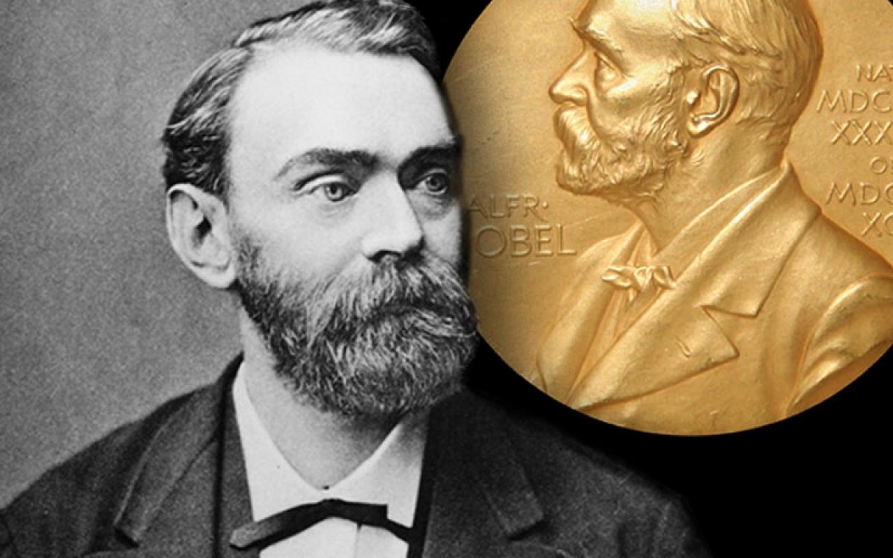 اختراع نوبل والذي كان سببا في انشاء جائزة نوبل