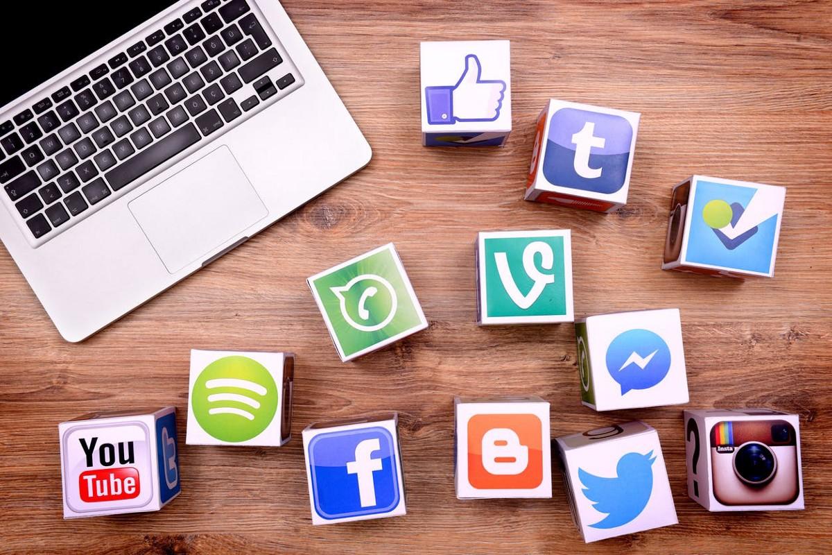 تقرير عن وسائل التواصل الاجتماعي 2021 – 1443