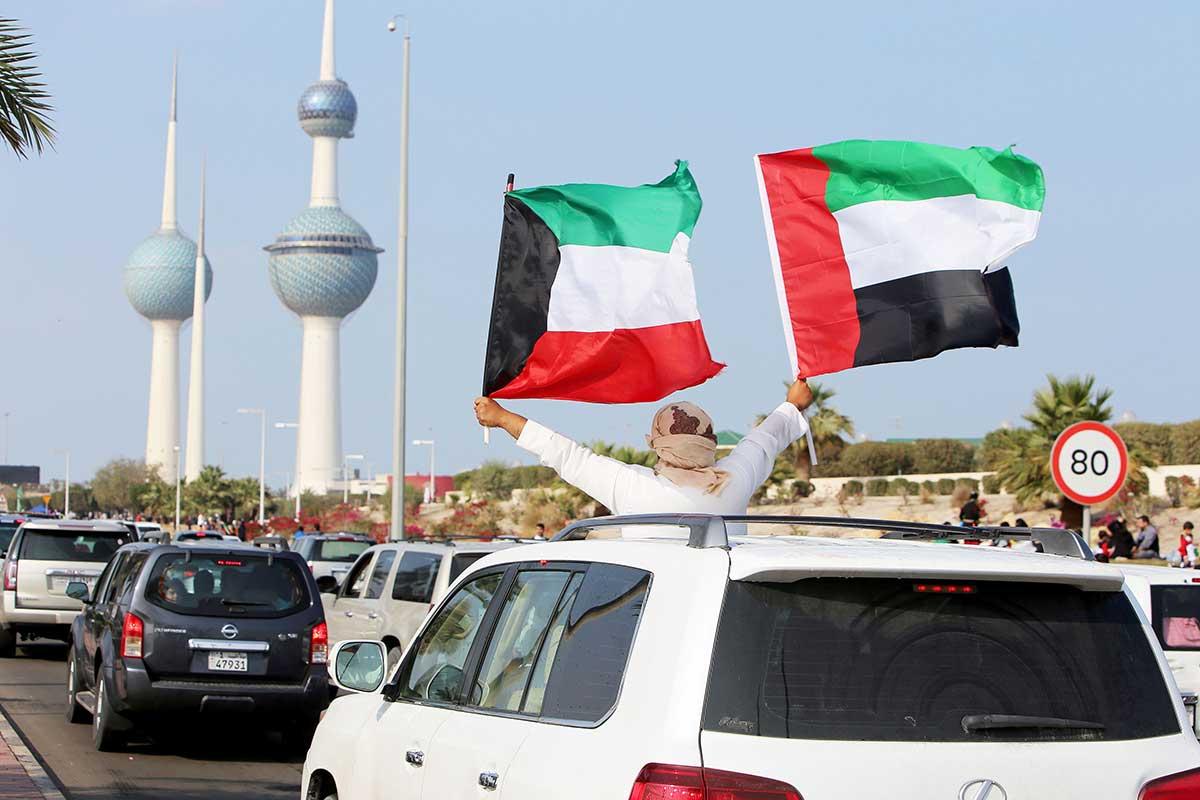 حجز موعد مرور الجهراء الكويت