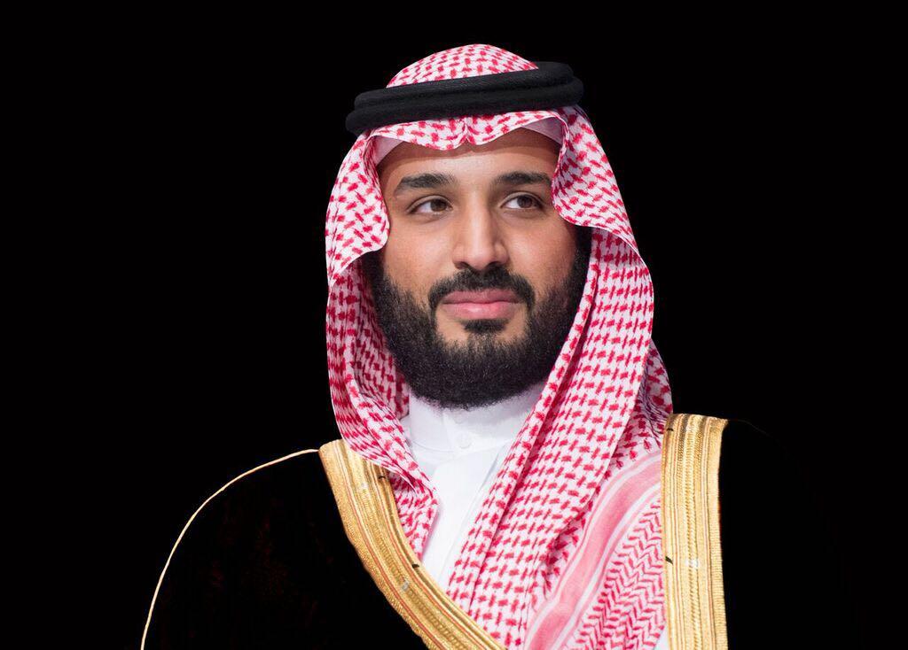 مبادرة ولي العهد السعودية الخضراء