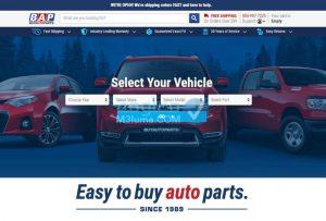 موقع buyautoparts
