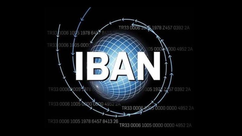 يتالف الرقم الدولي للحساب البنكي من