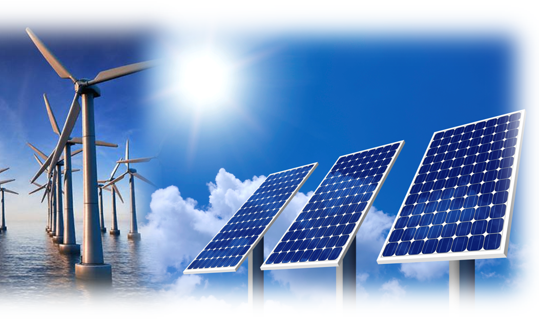 يهدف البحث عن مصادر الطاقة المتجددة الى تحقيق الاستدامة الاجتماعية من خلال