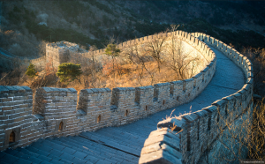 صور سور الصين العظيم