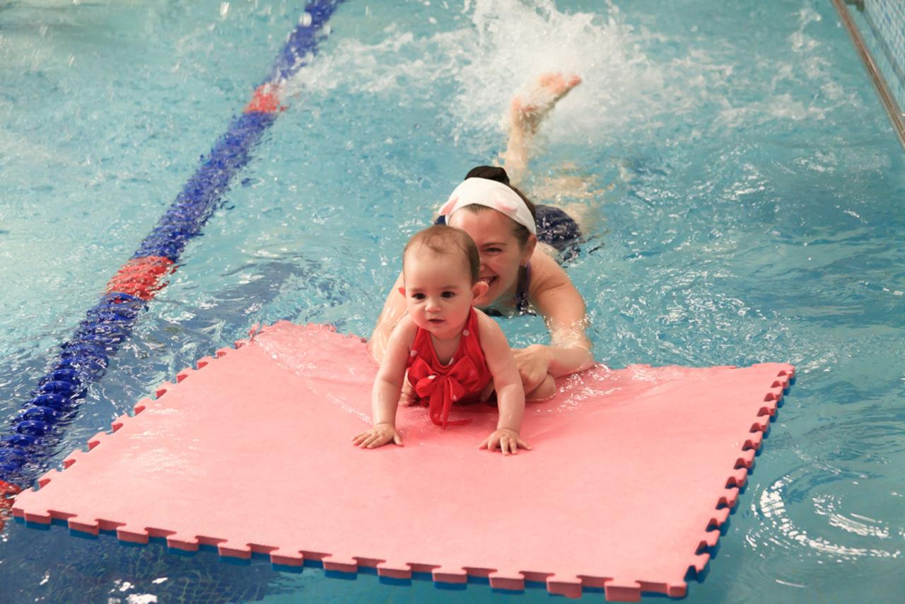أفضل نادي سباحة للنساء في الكويت