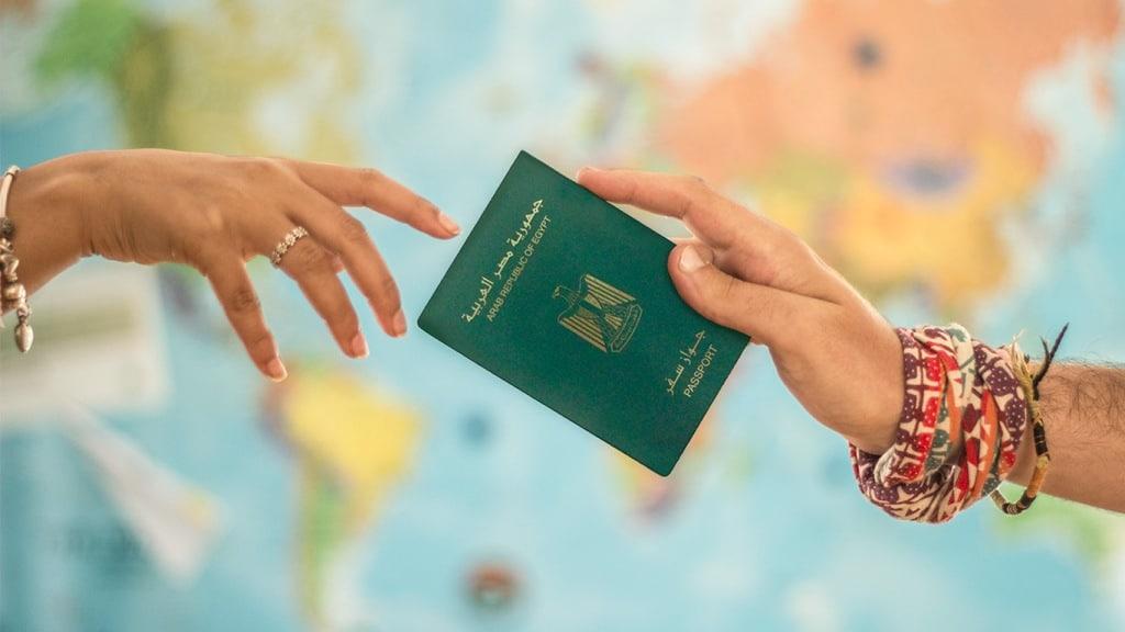 رابط الاستعلام عن جاهزية جواز السفر القنصلية المصرية بالكويت