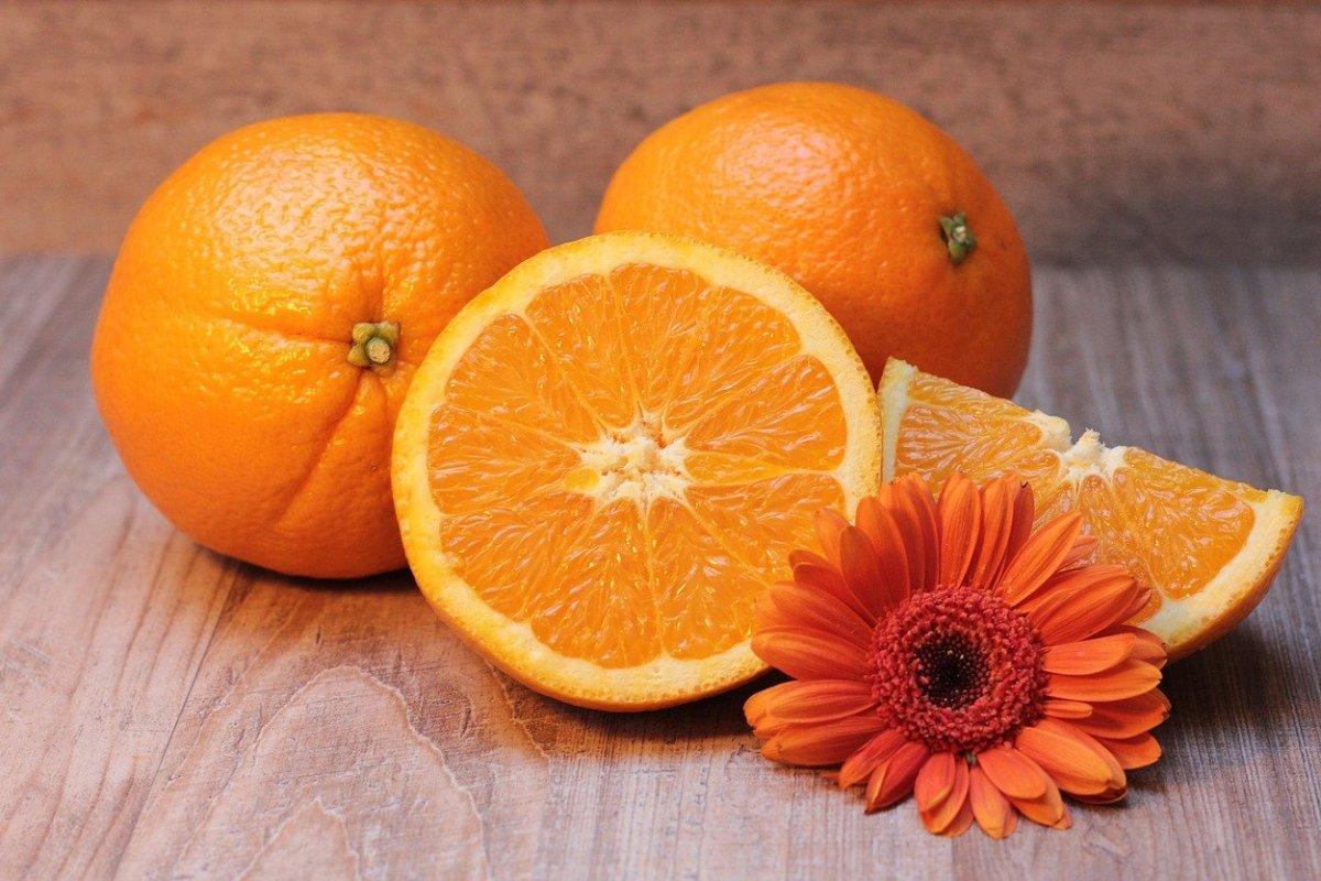 تفسير حلم أكل البرتقال
