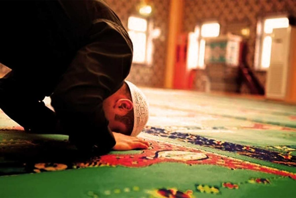 ما هو وقت الضحى عند الشيعة