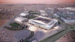 ملاعب كأس العالم 2022 في قطر بالصور