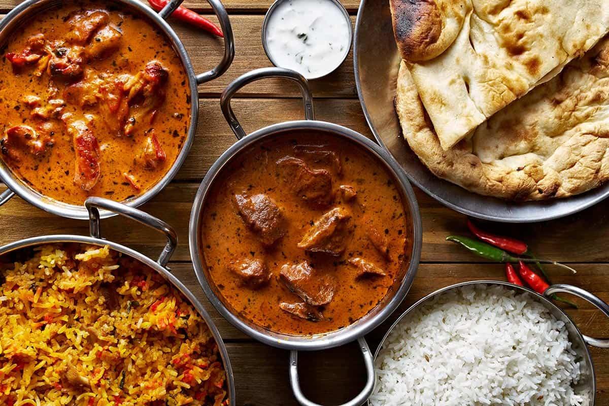 أفضل المطاعم الهندية في أبها 1443