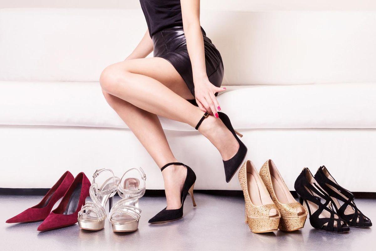 أفضل ماركات الأحذية الطبية النسائية 1443