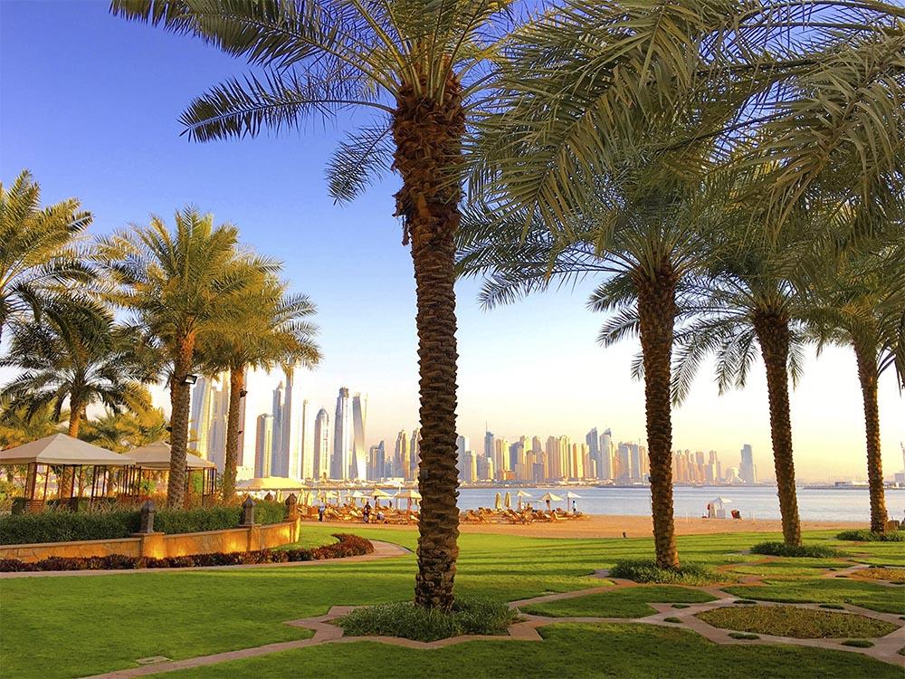 رسوم دخول المتنزهات الوطنية في السعودية 1443