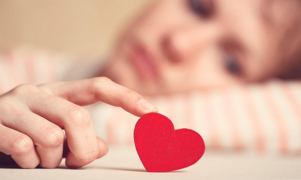 عبارات حزينة عن الحب 2022