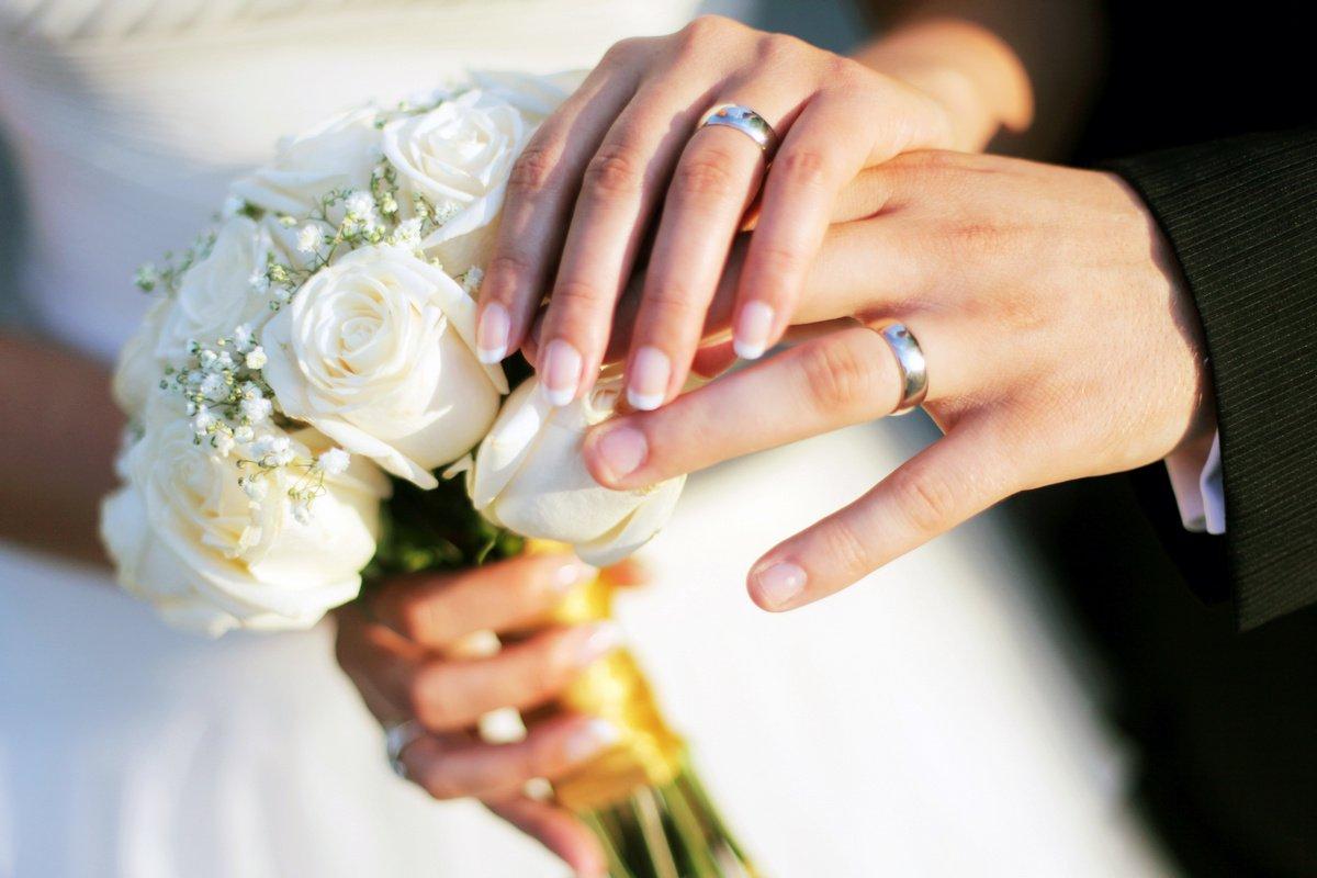 تفسير حلم الزواج من امرأتين